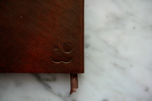 Monsieur Notebook Logo